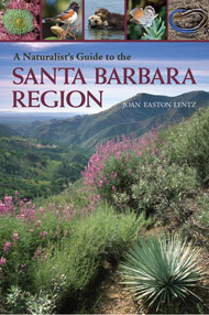 The cover of A Naturalist's Guide to the Santa Barbara Region